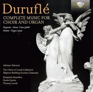 Maurice Duruflé (1902-1986) P-0110