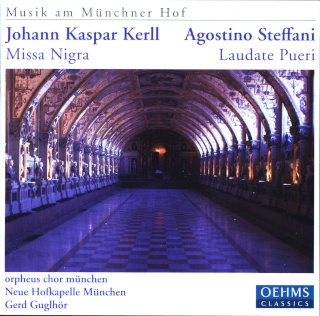 Johann Kaspar Kerll (1627-1693) Sacred10