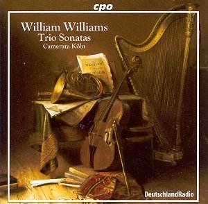 William Williams (1675-1701) Willia10