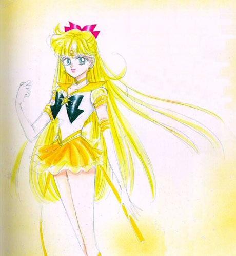 Aino Minako/ Sailor Vénus Esv10