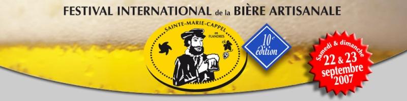 la fête de la bière mon ami ! Logo10