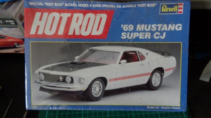 Mustang super cj 1969 Dsc00023