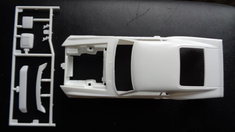 Mustang super cj 1969 Dsc00028