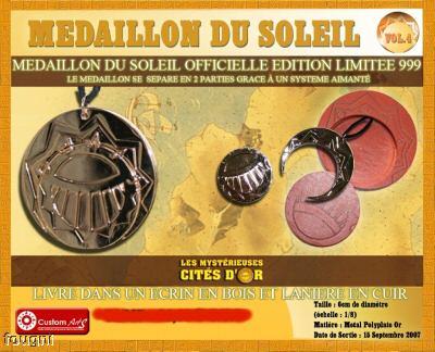 Les Mystérieuses Cités d'Or - Page 2 0239_110