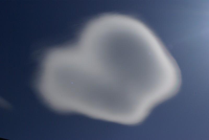 La vie d'un petit nuage ......... Imgp0112