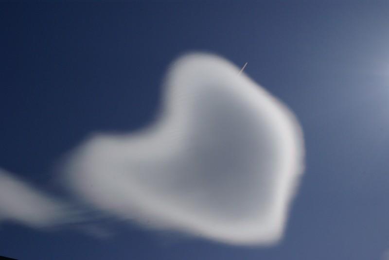 La vie d'un petit nuage ......... Imgp0115