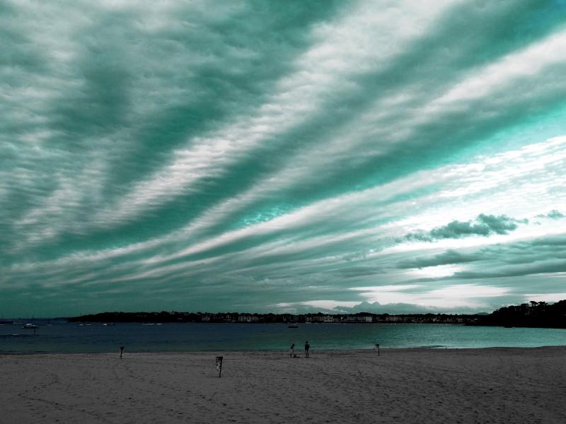 La vie d'un petit nuage ......... Imgp0811