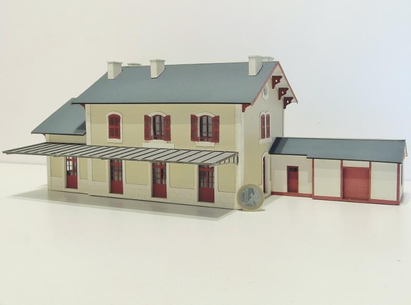 [Architecture & Passion] BV type PO de Vieilleville  87466010