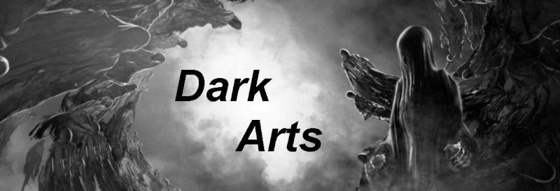 Dark Arts Darkar11