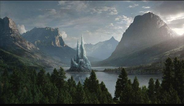 Замъкът Норие Narnia11