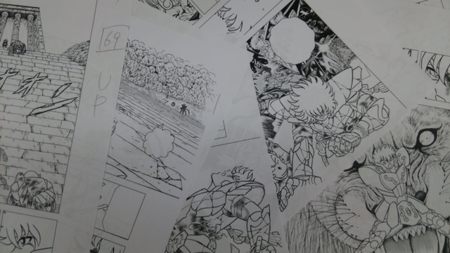 [Manga] Saint Seiya Next Dimension - Page 11 20150910