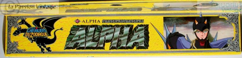 Alpha Alpha819