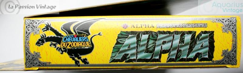 Alpha Alpha820