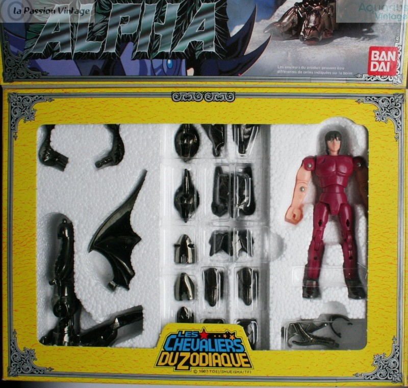 Alpha Alpha821