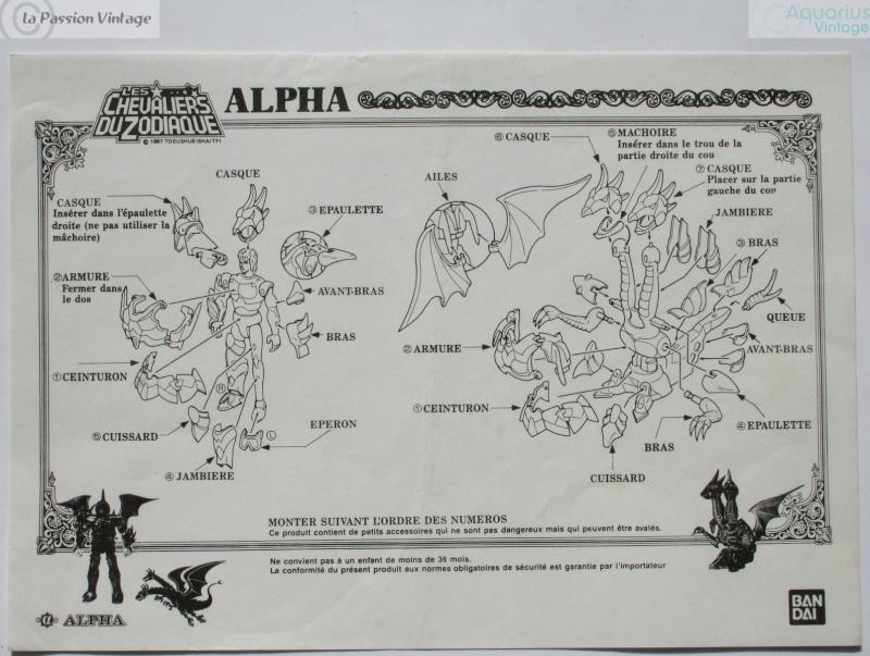 Alpha Alpha910