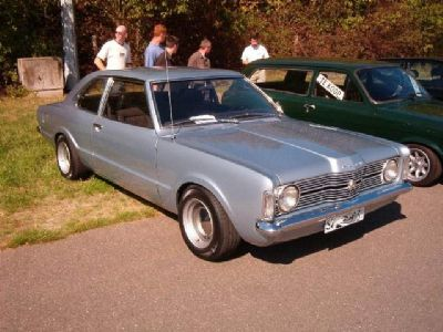 les Ford made in Europe Taunus10
