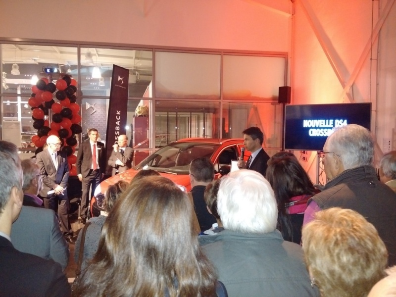 [23 10 2015] Inauguration d'une nouvelle concession Citroën/DS Lisieux Img_2116