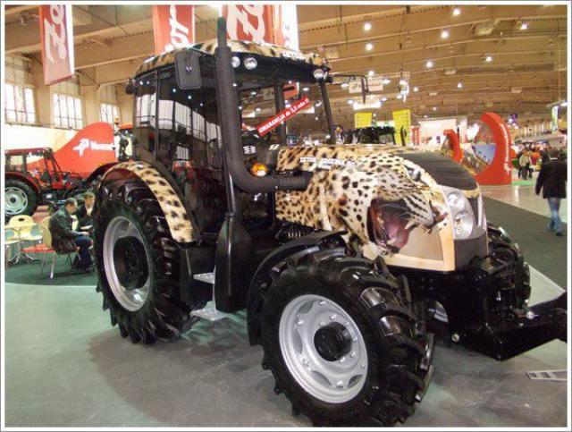 Vos avis sur les tracteurs Zetor - Page 3 23170511
