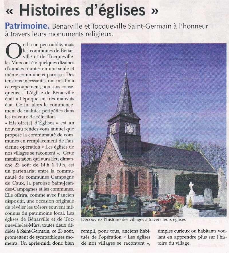 Eglises Bénarville et Tocqueville-les-Murs 2015-012