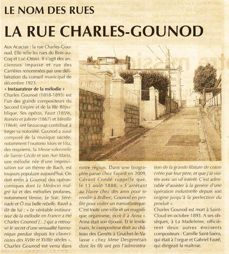 Havre - Le Havre - Rue Charles Gounod 2015-016