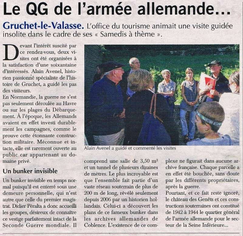 Le QG de l'Armée allemande à Gruchet-le-Valasse 2015-033