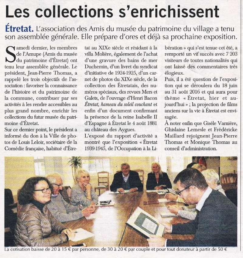 AMUPE - Amis du Musée du Patrimoine d'Etretat 2015-123