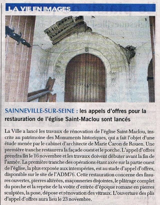 Histoire des communes - Sainneville 2015-124