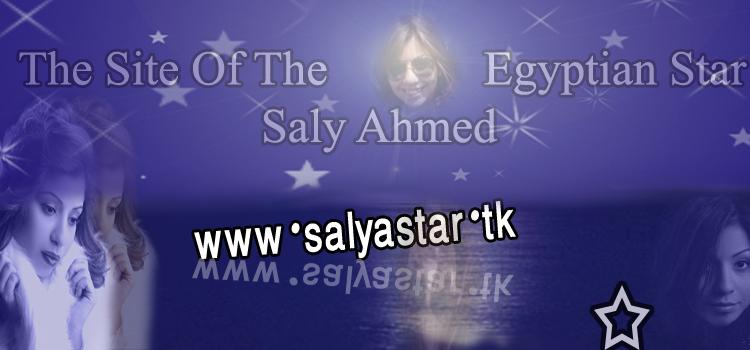 SaLy aHmAd