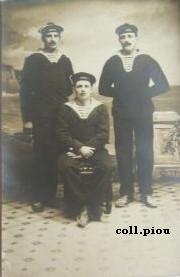 [Les traditions dans la Marine] Tenue dans la Marine- Tome 01 - Page 3 Suffre10