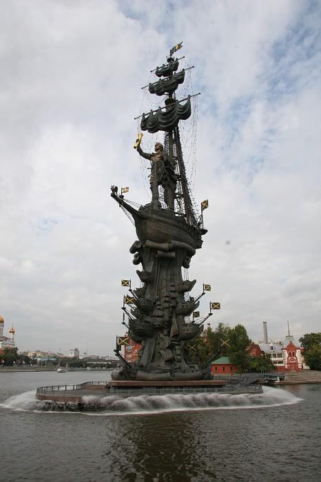 Statues monumentales Petert10