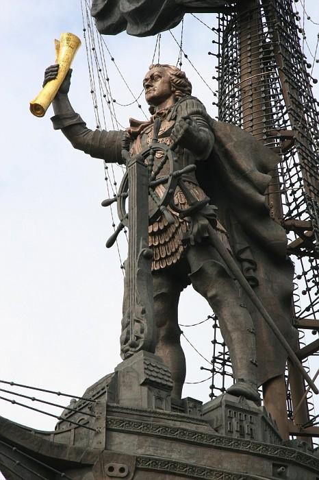 Statues monumentales Petert11