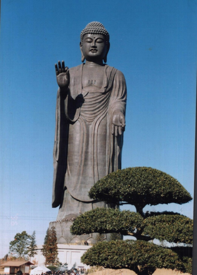 Statues monumentales Ushiku10