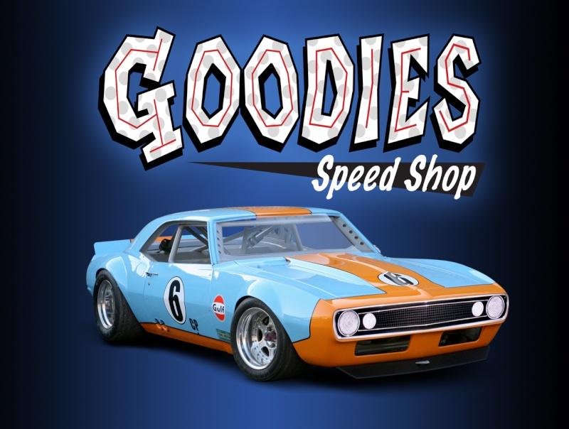 #8 : Camaro SCCA Gulf [TERMINE] - Page 7 Goodie10