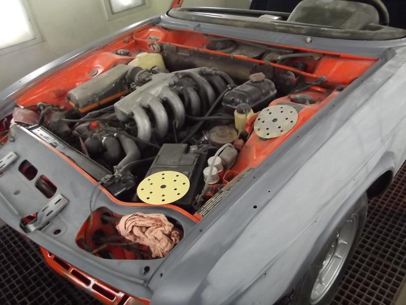 BMW 3.0L si (restauration) Dscf3110