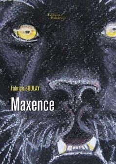 """[Editions Baudelaire] """"Maxence"""" de Fabrice Soulay Maxenc11"""