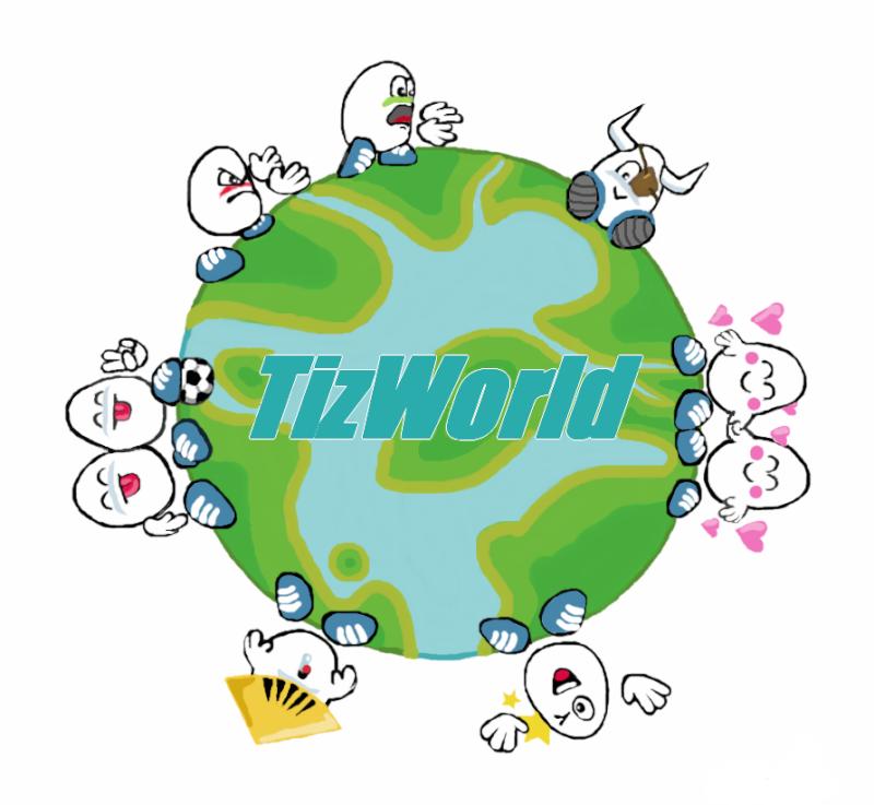TizWorld