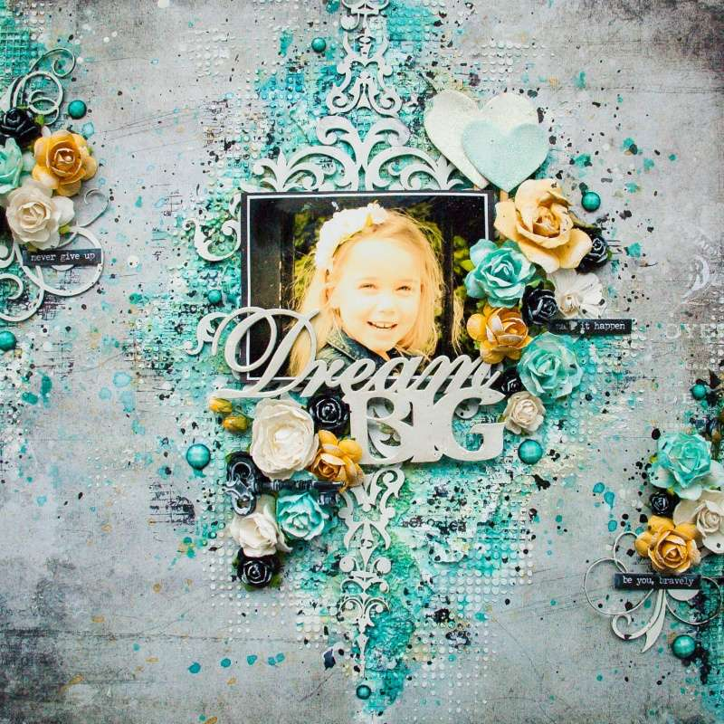 3 septembre- Mes pages pour 2Crafty Chipboard 2_craf11