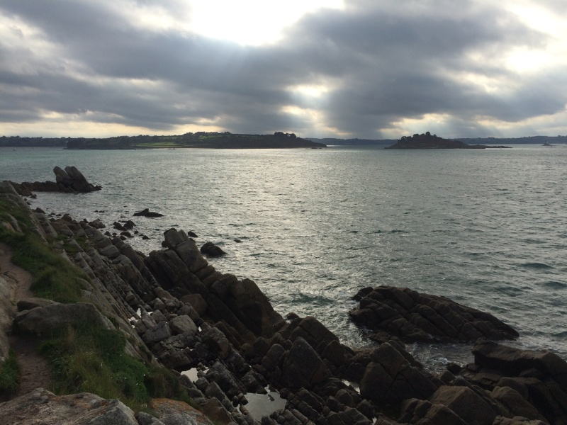 Bretagne : côte d'Armor fin Octobre 2015 2015-111