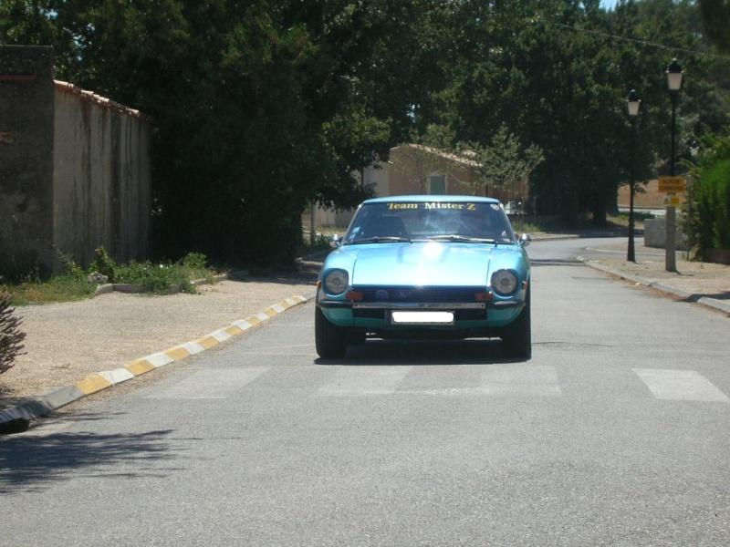 Ma DATSUN 240Z DE 1973 Rencon17