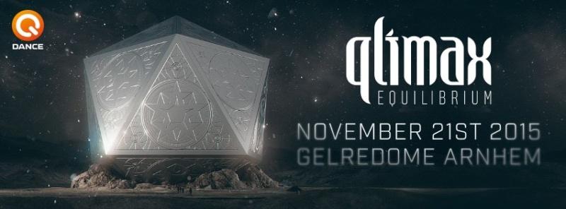 [ QLIMAX - 21 Novembre 2015 - Gelredome - Arnhem - NL ] - Page 2 12019810