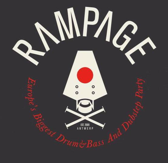 RAMPAGE - 18 Février 2017 - SPORTPALEIS ANVERS - BELGIQUE 27120210