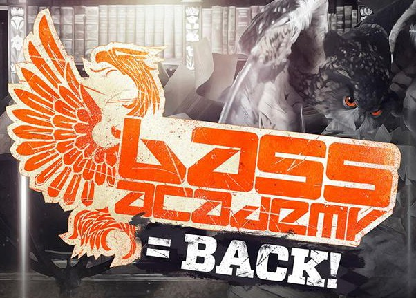[ BASS ACADEMY IS BACK ! - 19 Décembre 2015 - North Sea Venue - Zaandam - NL ] Bassac10