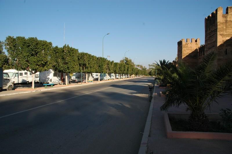 La route Taroudant Marrakech Dsc_1110