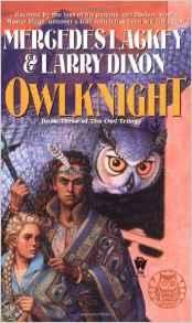 Lackey Mercedes - Owlknight - Darian's tale book 3 Index11