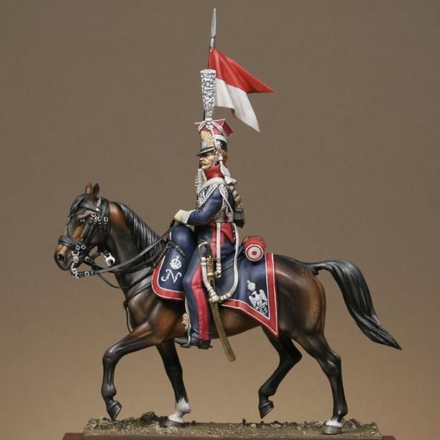 -Bataille de Reims 1814.... la fin !!!... - Page 3 Chevau10