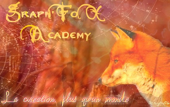 Graph'FoX Academy