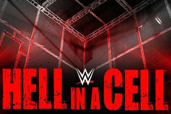 Review collective Hell in a Cell 2015 Wwe-he11