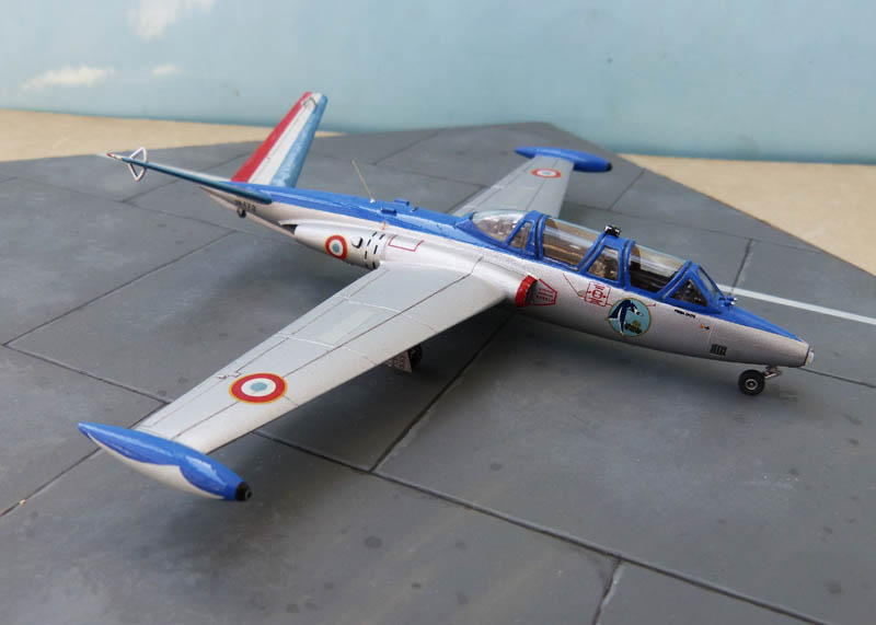 Election maquette de Septembre Fouga_11