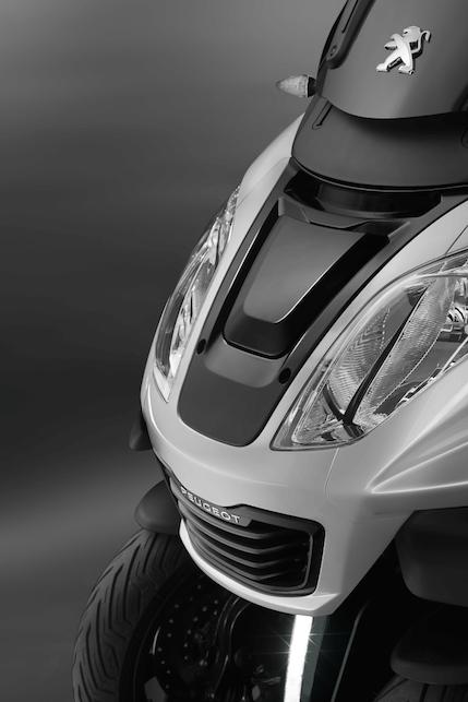 Concept Peugeot e-Metropolis Peugeo10