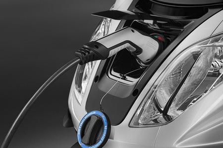 Concept Peugeot e-Metropolis Peugeo11